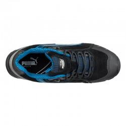 Baskets de sécurité Puma Rio basse S3 SRC, homme moderne, chaussures sécurité lookées