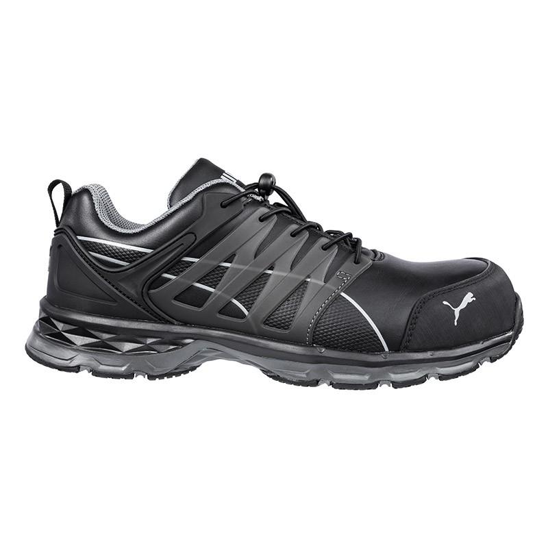 Chaussure de Sécurité Homme Velocity 2.0 Black Low