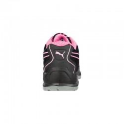 Chaussure de sécurité Pink Wins Puma