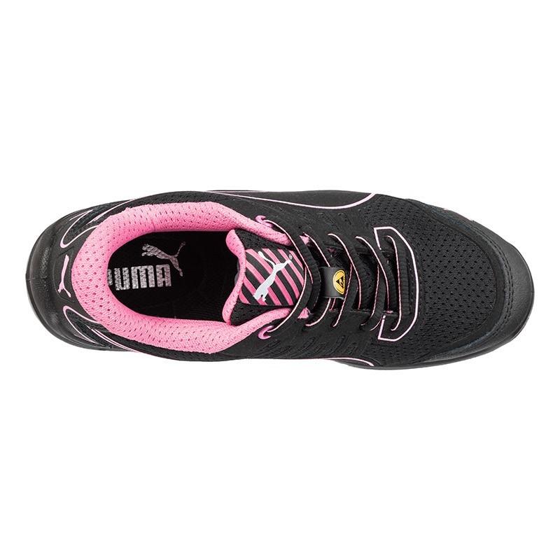 chaussure sécurité puma femme