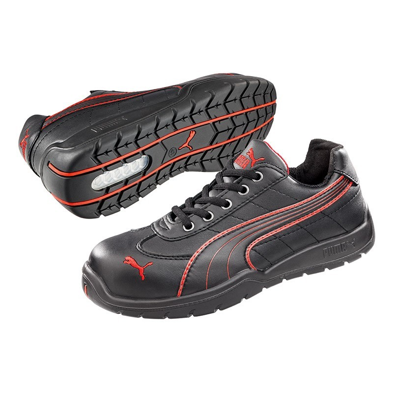 Chaussures de Sécurité Femme DAYTONA LOW PUMA SAFETY