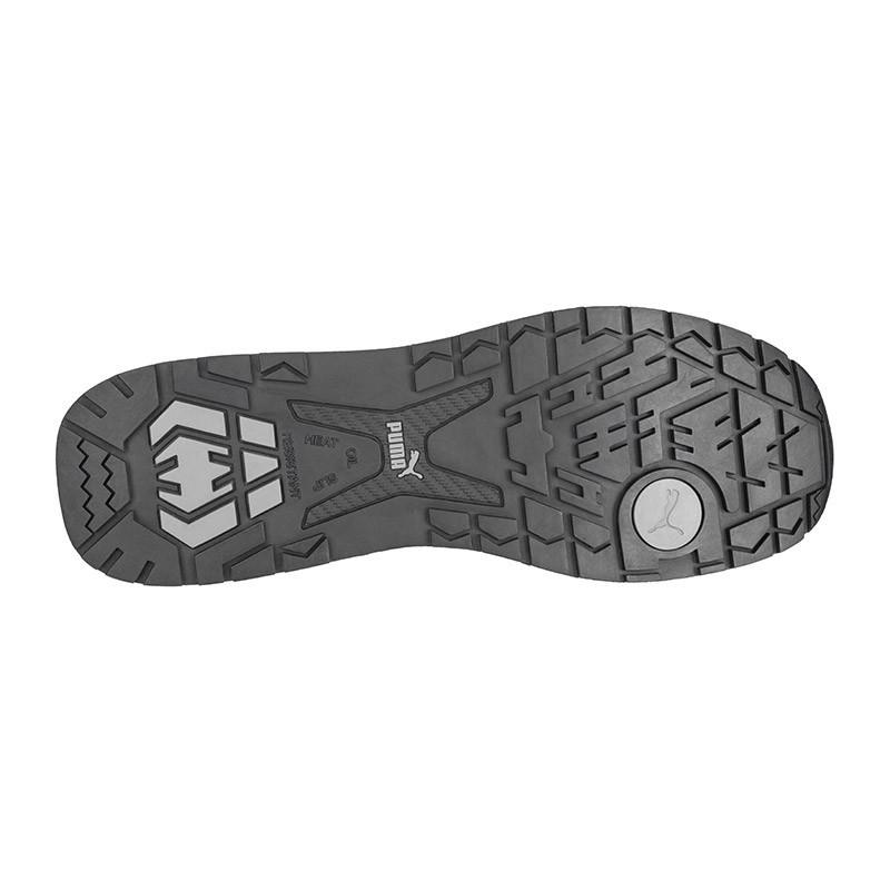 Chaussures de Sécurité Montantes Flare S3 SRC