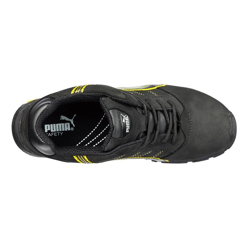 Chaussures de sécurité Puma Amsterdam S3 SRC