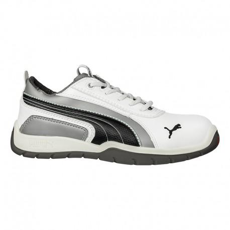 Baskets de sécurité Puma monaco S3