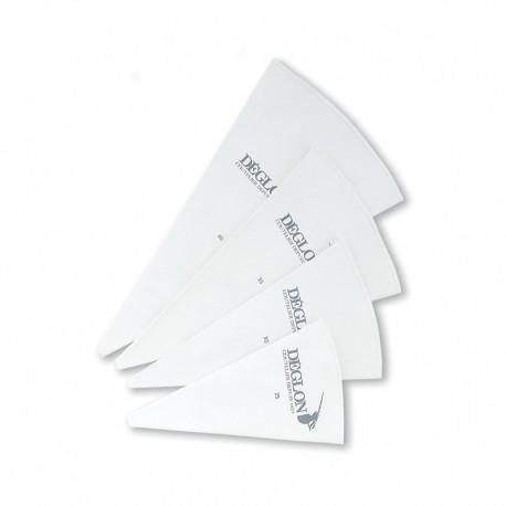 Poche Nylon 35 cm (douille) DEGLON