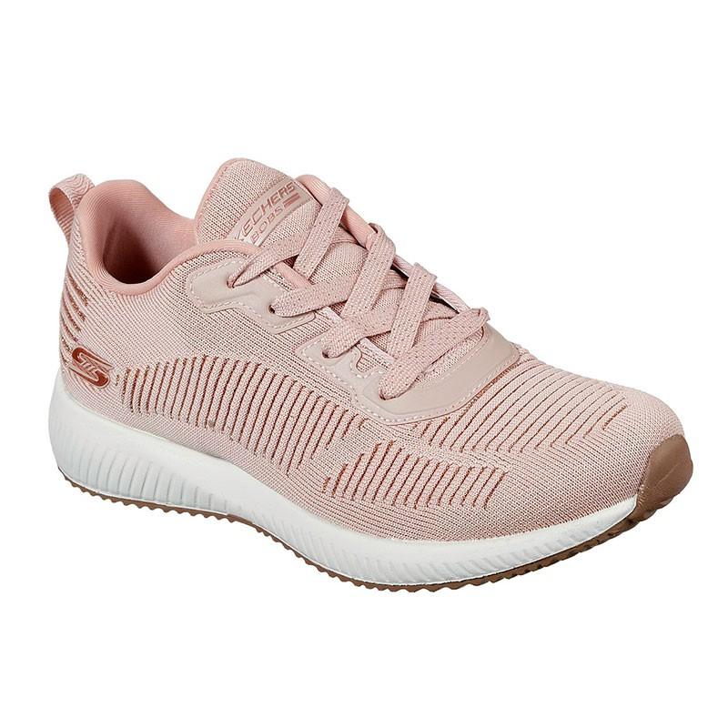 Baskets de Travail Rose Femme SKECHERS