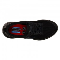 Chaussure skechers noir cuisine ou service