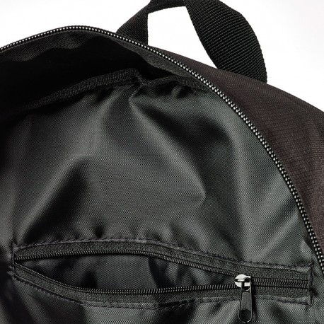 sac zip dickies noir