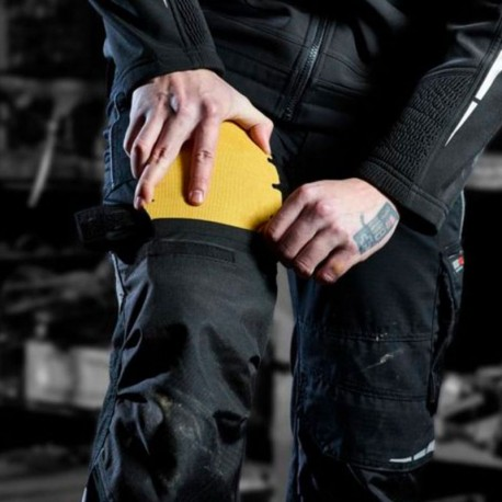 Genouillères de Travail Cordura Knee Pads DICKIES batiment
