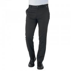Pantalon De Cuisine Noir Caden 37.5 ROBUR
