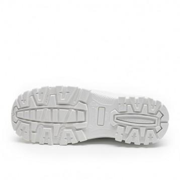 Chaussure de cuisine blanche prix bras- TecSafety