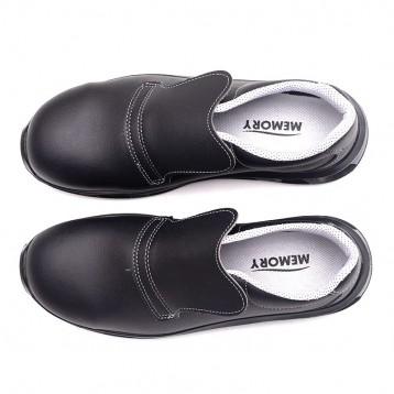 chaussures de sécurité fermé antidérapante semelle antistatique