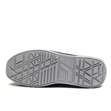 chaussures cuisine sécurité semelle antidérapante