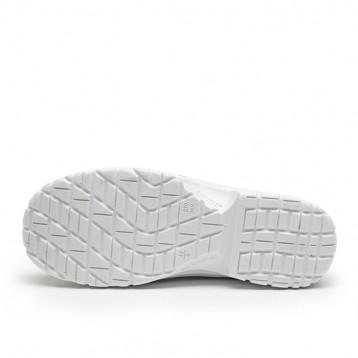 chaussures professionnelles de Cuisine blanc