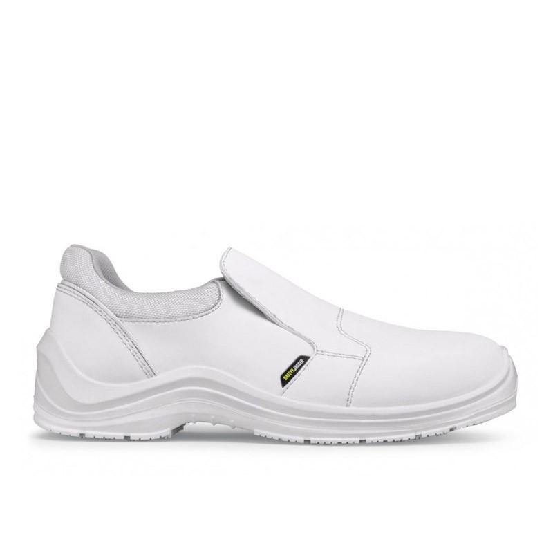 Chaussures de sécurité blanche Shoes for Crews