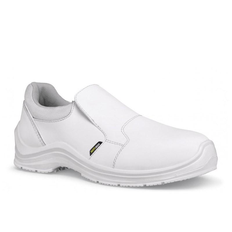 Chaussures de sécurité Blanche Gusto81 SHOES FOR CREWS