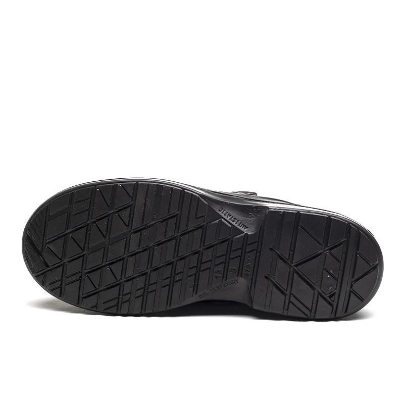 Chaussures De Cuisine Noire Response Upower S2 Confort Et Securite
