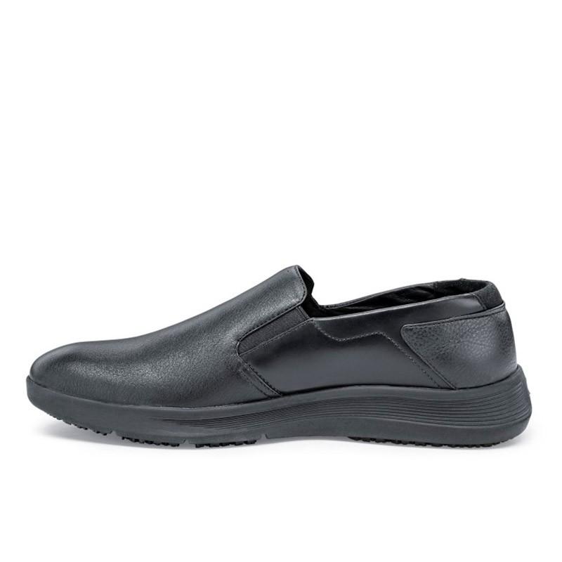 Chaussures de sécurité noir Shoes For Crews