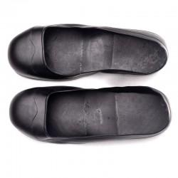 Ebout en acier Shoes For Crews semelle antidérapante