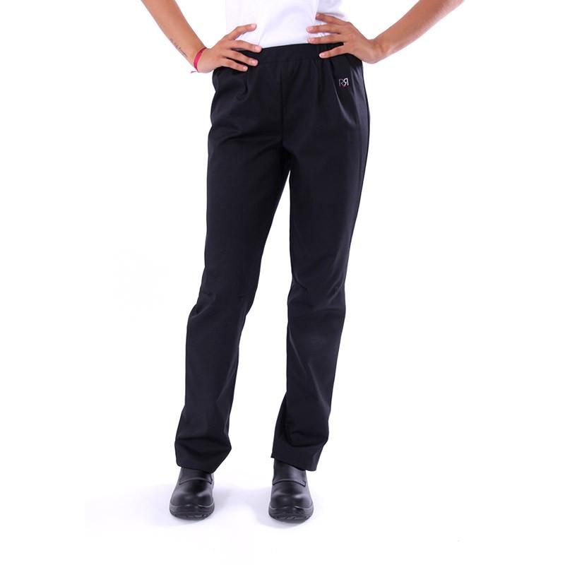 Pantalon de Cuisine Femme Robur
