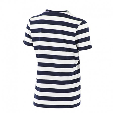 tee-shirt marinière femme de la marque Lafont