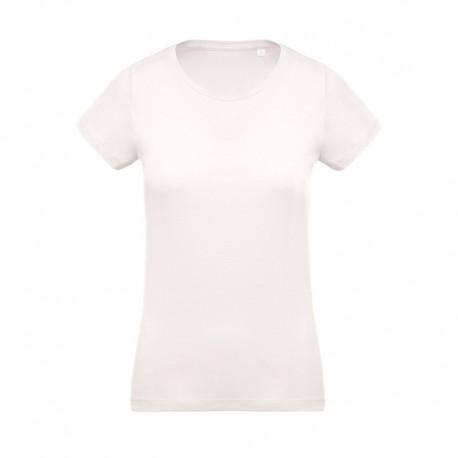 T-shirt de Travail Beige...