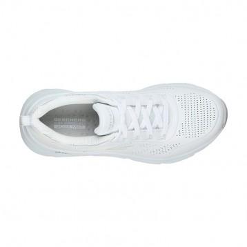 Baskets de Travail blanches féminine - SKECHERS