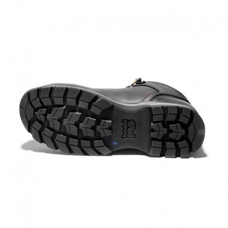 Chaussures de Sécurité éco-sourcées Coloris Noir - TIMBERLAND PRO