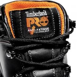 Bottes de Sécurité cuir, imperméable et fonctionnelle - TIMBERLAND PRO