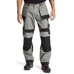 Pantalon de travail T-pro Interax Gris et Noir - TIMBERLAND