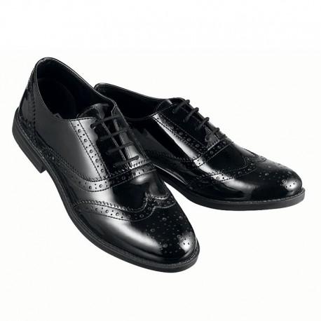 Chaussures de service femme Clarisse derbie - ROBUR