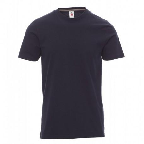 Sunrise tee-shirt bleu marine Payperwear