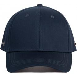 casquette bleu marine avec ecran de protection toptex