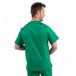 tunique medicale Atena verte