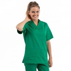 tunique medicale mixte Manelli