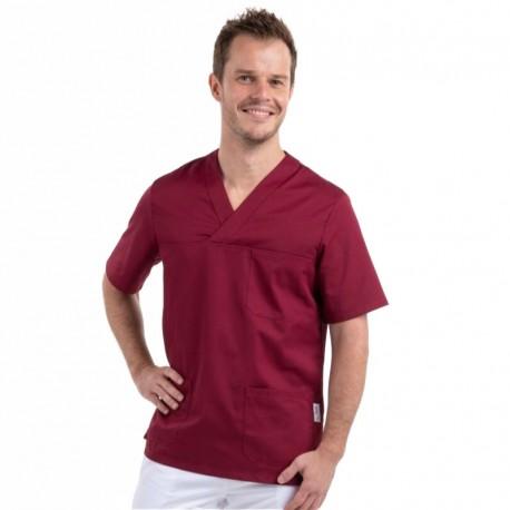 athena blouse médicale mixte