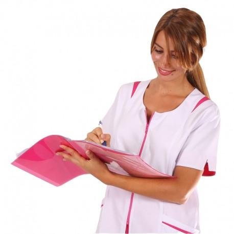 blouse medicale Johana Manelli