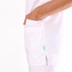 tunique medicale poche lafont