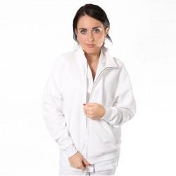 veste passe couloir blanche Manelli