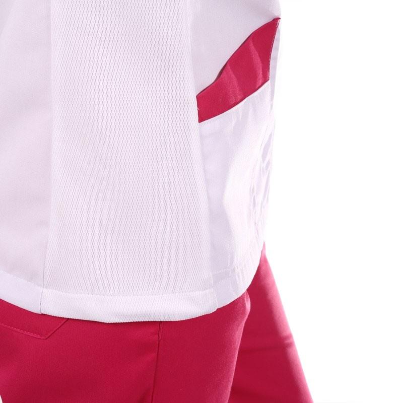 blouse médicale femme tendance et moderne