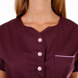 blouse professionnelle femme Manelli