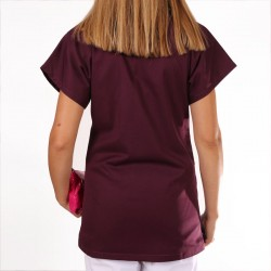 blouse Julie esthéticienne Manelli