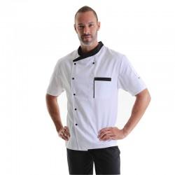 veste de cuisine premium petit prix Manelli