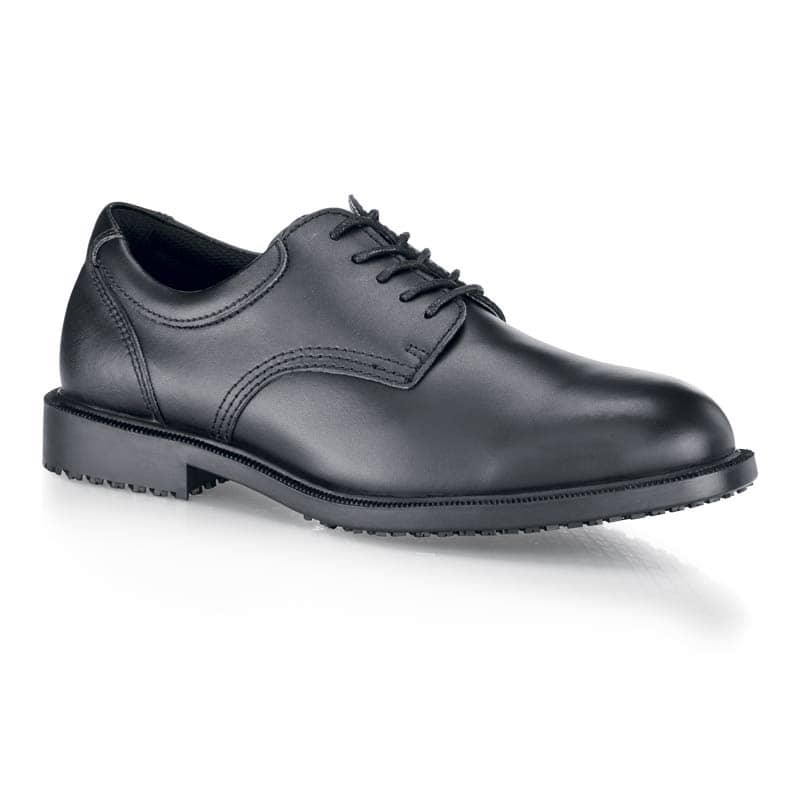 chaussure serveur shoes fro crew cambridge