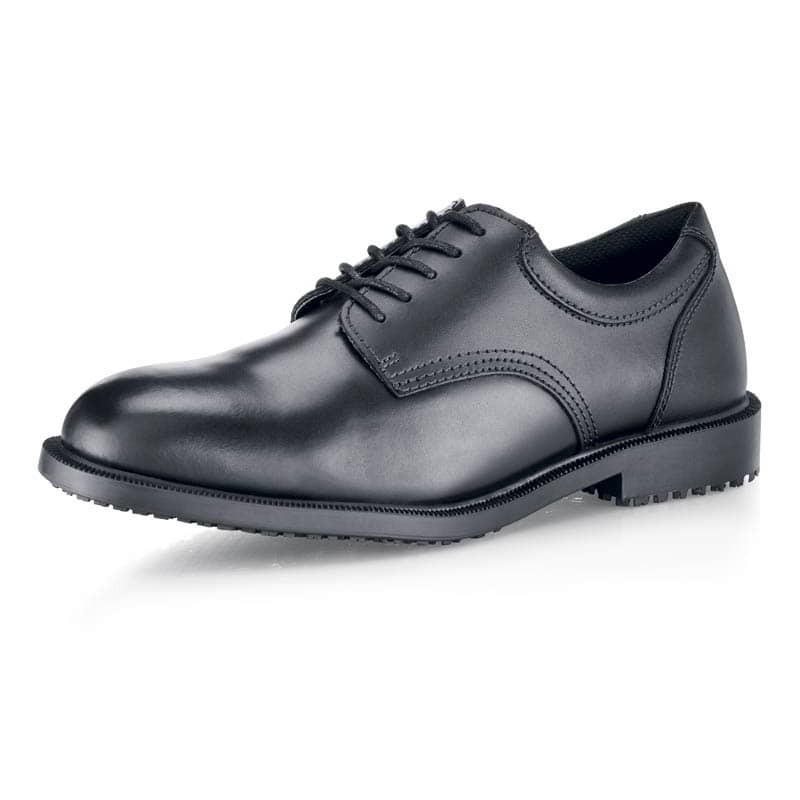 chaussure de service moderne derbies shoes for crew