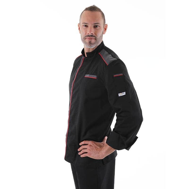 veste de  boulanger Manelli fusion homme