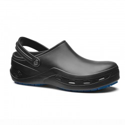 chaussure de sécurité cuisine noire nordways