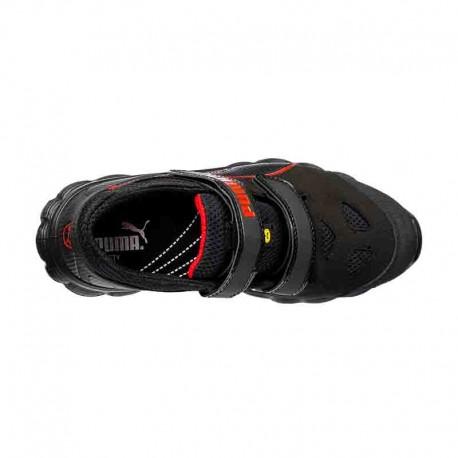 Toute nos sélections de chaussures de sécurité sur manelli