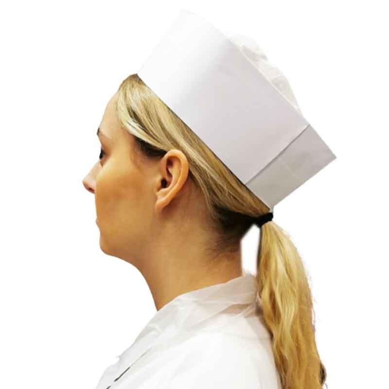 coiffe cuisine usage unique