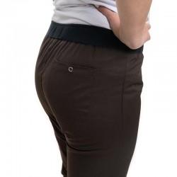 pantalon poche arrière manelli